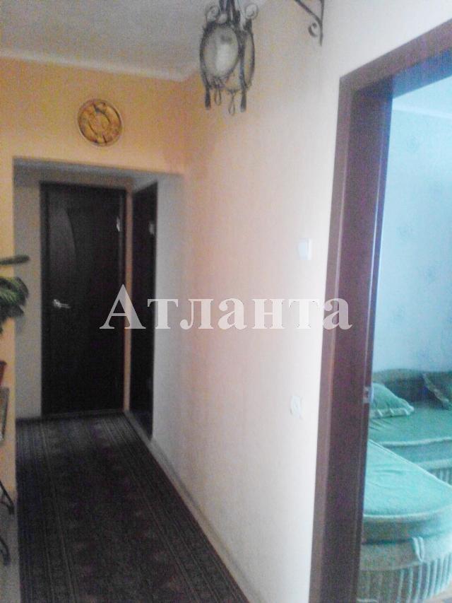 Продается 3-комнатная квартира на ул. Днепропетр. Дор. — 36 000 у.е. (фото №10)