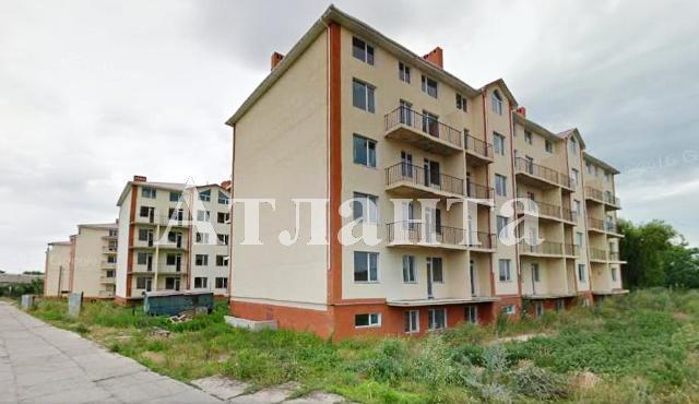 Продается 3-комнатная квартира на ул. Центральная — 45 000 у.е.