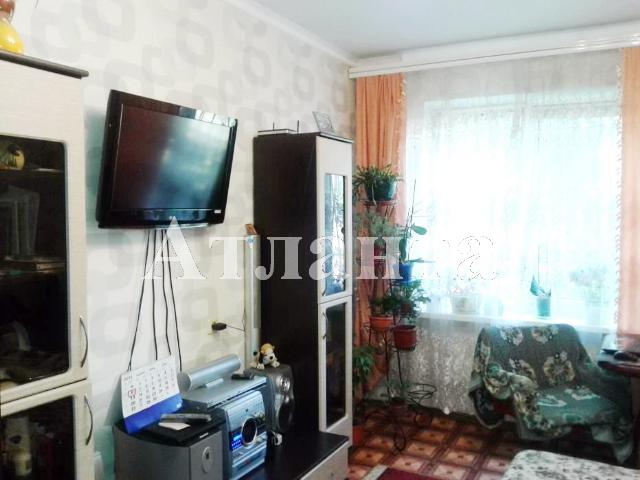 Продается 3-комнатная квартира на ул. Бочарова Ген. — 44 000 у.е.