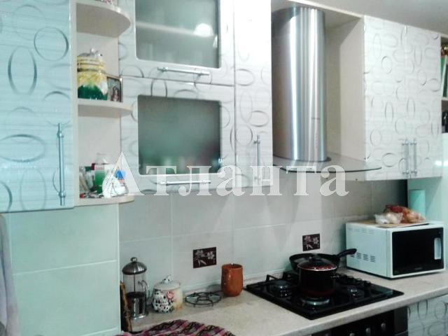 Продается 3-комнатная квартира на ул. Бочарова Ген. — 44 000 у.е. (фото №6)