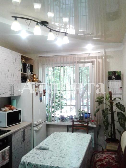 Продается 3-комнатная квартира на ул. Бочарова Ген. — 44 000 у.е. (фото №7)