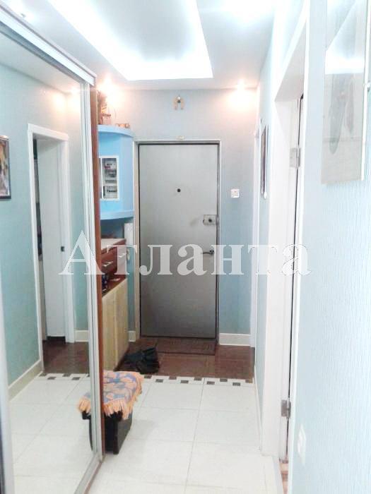 Продается 3-комнатная квартира на ул. Бочарова Ген. — 41 000 у.е. (фото №8)
