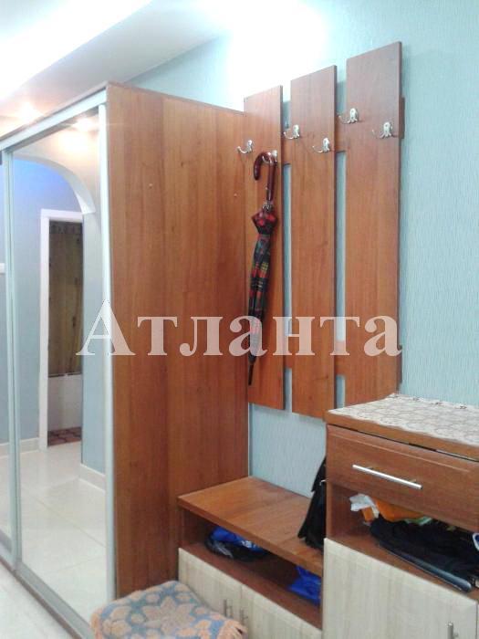 Продается 3-комнатная квартира на ул. Бочарова Ген. — 44 000 у.е. (фото №9)