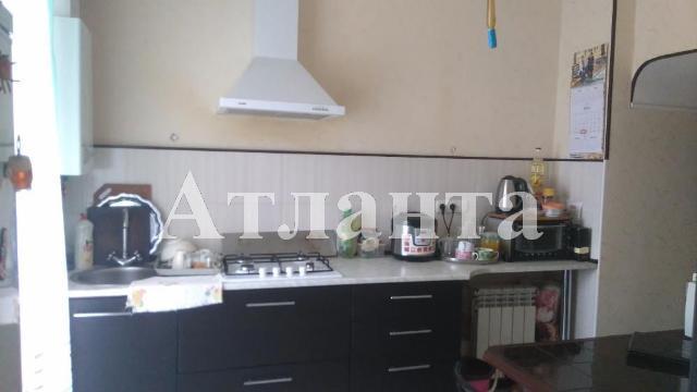 Продается 1-комнатная квартира на ул. Сортировочная 1-Я — 27 000 у.е. (фото №3)