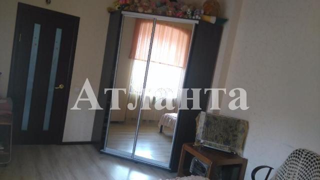 Продается 1-комнатная квартира на ул. Сортировочная 1-Я — 27 000 у.е. (фото №5)