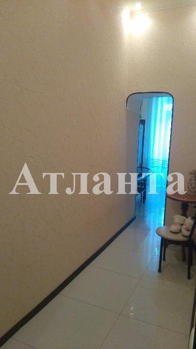 Продается 1-комнатная квартира на ул. Сортировочная 1-Я — 27 000 у.е. (фото №6)