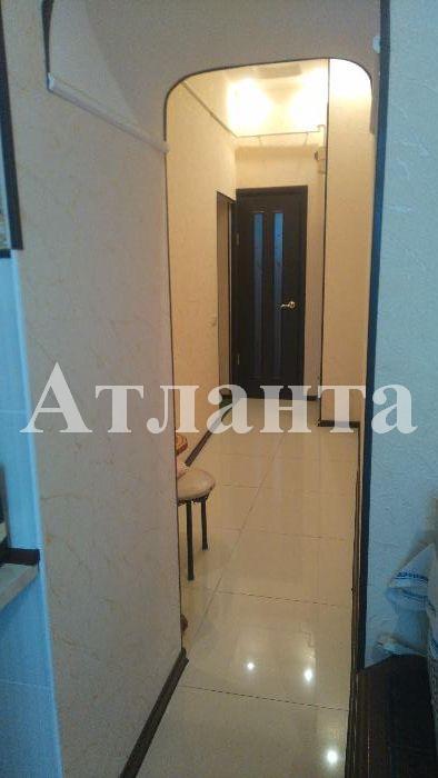Продается 1-комнатная квартира на ул. Сортировочная 1-Я — 27 000 у.е. (фото №7)