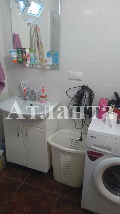 Продается 1-комнатная квартира на ул. Сортировочная 1-Я — 27 000 у.е. (фото №8)