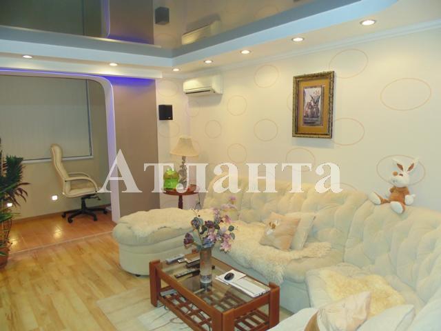 Продается 3-комнатная квартира на ул. Заболотного Ак. — 60 000 у.е.