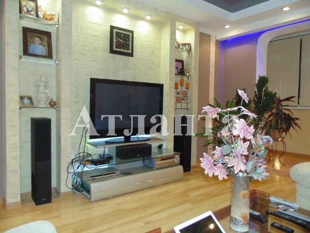 Продается 3-комнатная квартира на ул. Заболотного Ак. — 60 000 у.е. (фото №2)