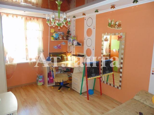 Продается 3-комнатная квартира на ул. Заболотного Ак. — 60 000 у.е. (фото №9)