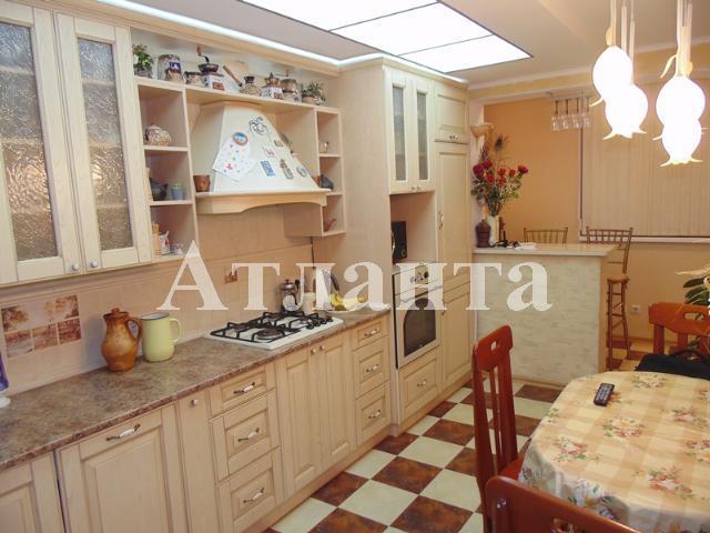 Продается 3-комнатная квартира на ул. Заболотного Ак. — 60 000 у.е. (фото №13)
