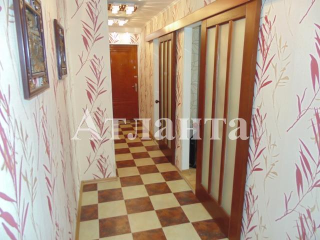 Продается 3-комнатная квартира на ул. Заболотного Ак. — 60 000 у.е. (фото №18)