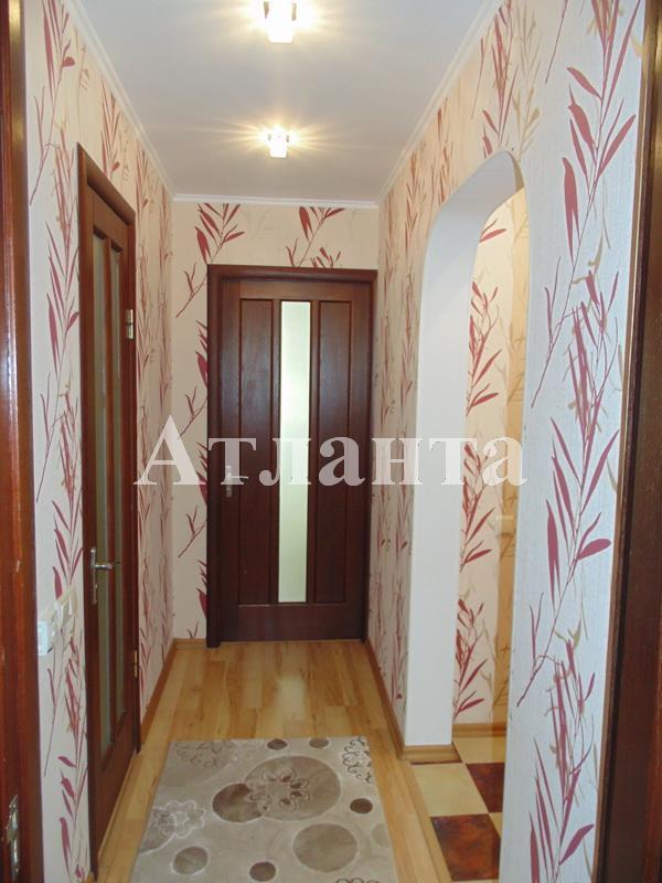 Продается 3-комнатная квартира на ул. Заболотного Ак. — 60 000 у.е. (фото №19)