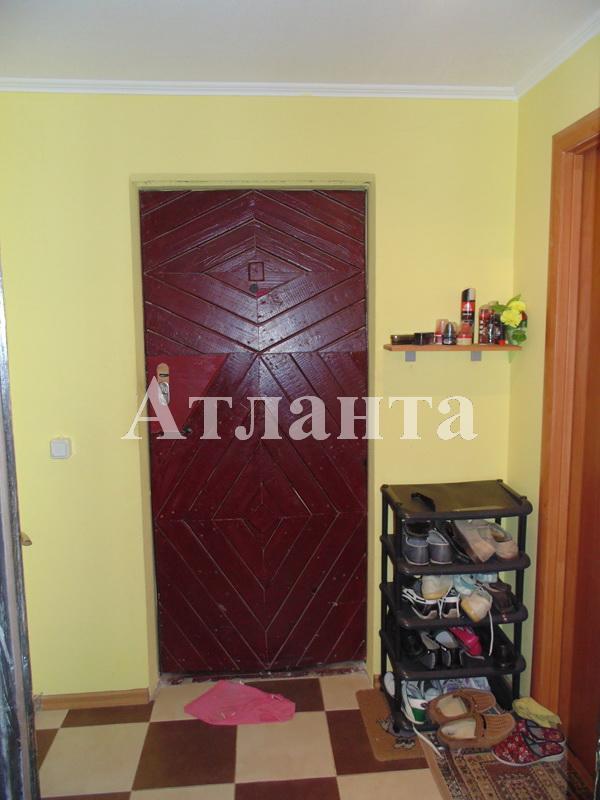 Продается 3-комнатная квартира на ул. Заболотного Ак. — 60 000 у.е. (фото №20)