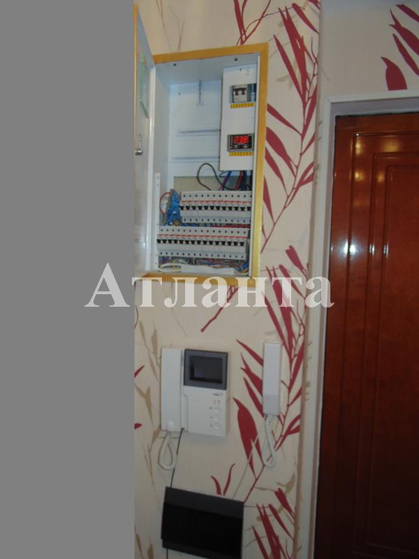 Продается 3-комнатная квартира на ул. Заболотного Ак. — 60 000 у.е. (фото №22)