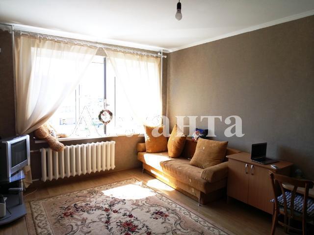 Продается 1-комнатная квартира на ул. Заболотного Ак. — 37 500 у.е.