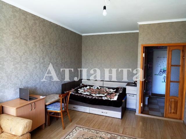 Продается 1-комнатная квартира на ул. Заболотного Ак. — 37 500 у.е. (фото №2)