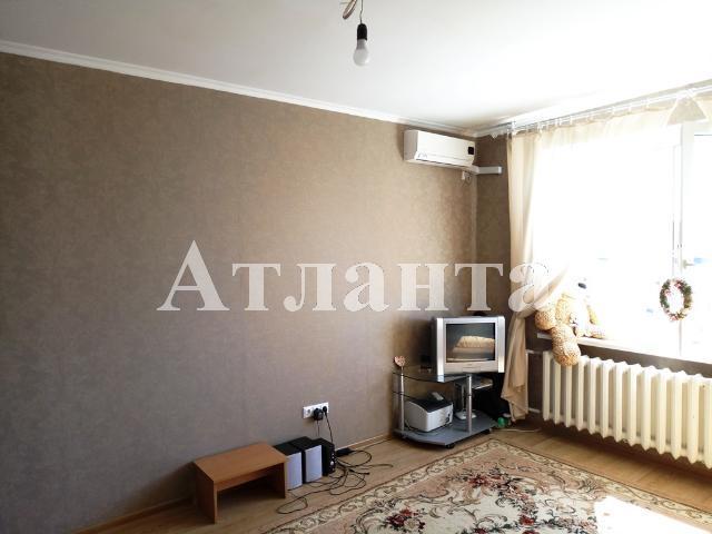 Продается 1-комнатная квартира на ул. Заболотного Ак. — 37 500 у.е. (фото №3)