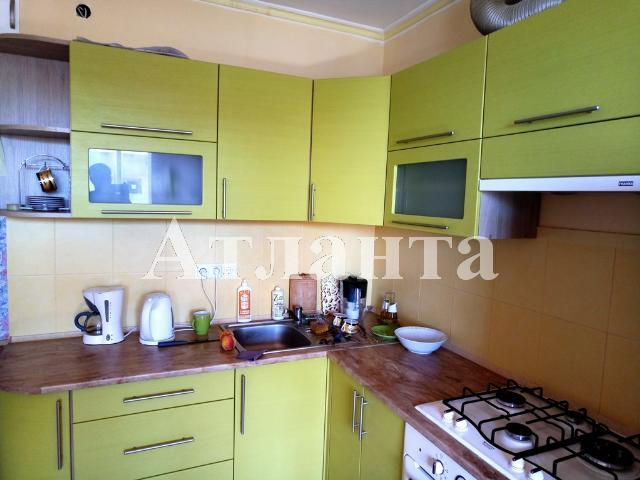 Продается 1-комнатная квартира на ул. Заболотного Ак. — 37 500 у.е. (фото №4)