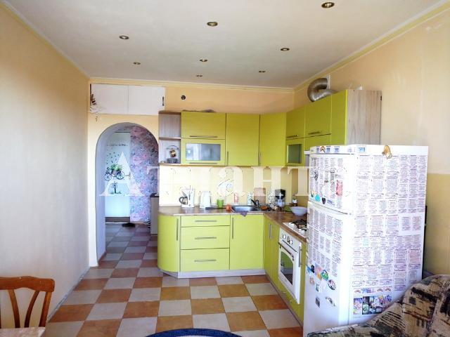 Продается 1-комнатная квартира на ул. Заболотного Ак. — 37 500 у.е. (фото №5)