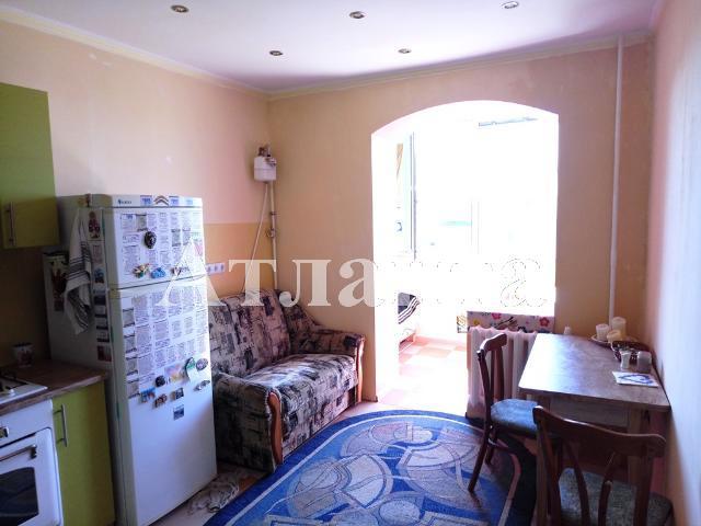 Продается 1-комнатная квартира на ул. Заболотного Ак. — 37 500 у.е. (фото №6)