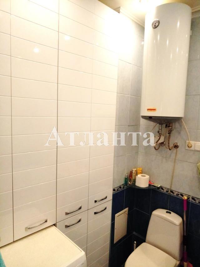 Продается 1-комнатная квартира на ул. Заболотного Ак. — 37 500 у.е. (фото №8)
