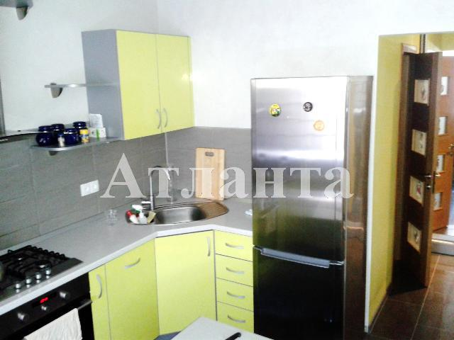 Продается 1-комнатная квартира на ул. Марсельская — 43 000 у.е. (фото №2)