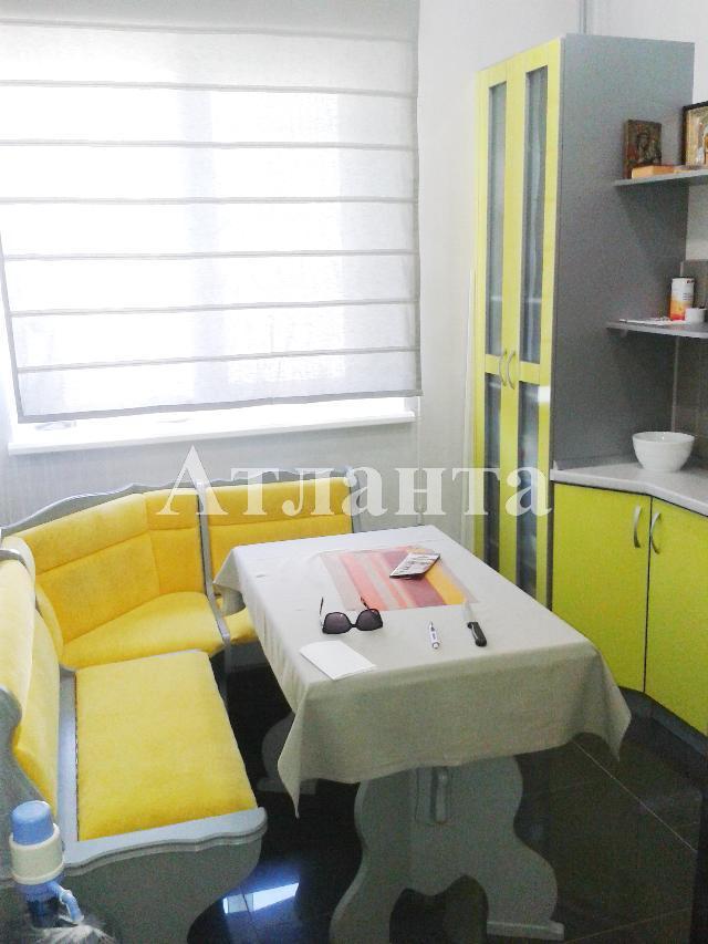 Продается 1-комнатная квартира на ул. Марсельская — 43 000 у.е. (фото №3)