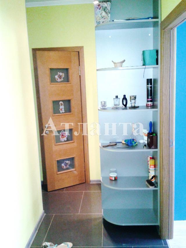 Продается 1-комнатная квартира на ул. Марсельская — 43 000 у.е. (фото №9)