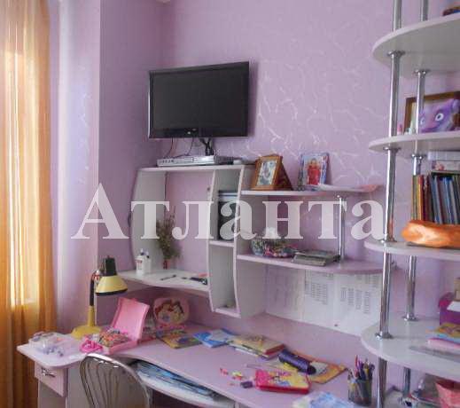 Продается 2-комнатная квартира на ул. Бочарова Ген. — 65 000 у.е. (фото №2)