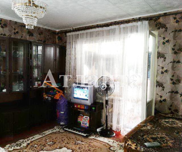Продается 1-комнатная квартира на ул. Ойстраха Давида — 30 000 у.е.