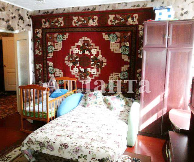 Продается 1-комнатная квартира на ул. Ойстраха Давида — 30 000 у.е. (фото №2)