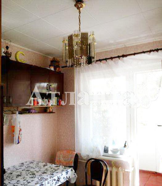 Продается 1-комнатная квартира на ул. Ойстраха Давида — 30 000 у.е. (фото №3)