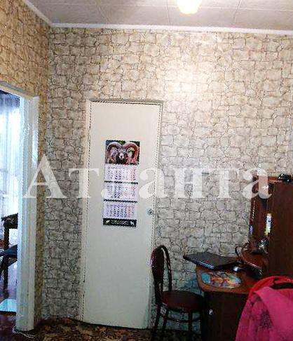 Продается 1-комнатная квартира на ул. Ойстраха Давида — 30 000 у.е. (фото №4)