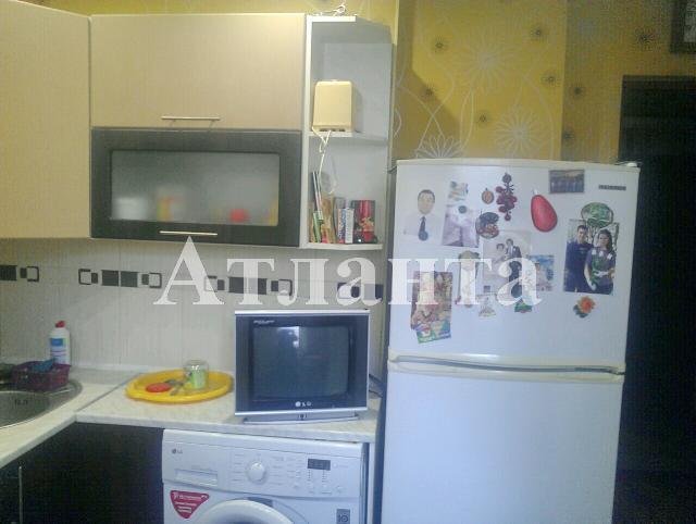 Продается 4-комнатная квартира на ул. Заболотного Ак. — 55 000 у.е. (фото №3)