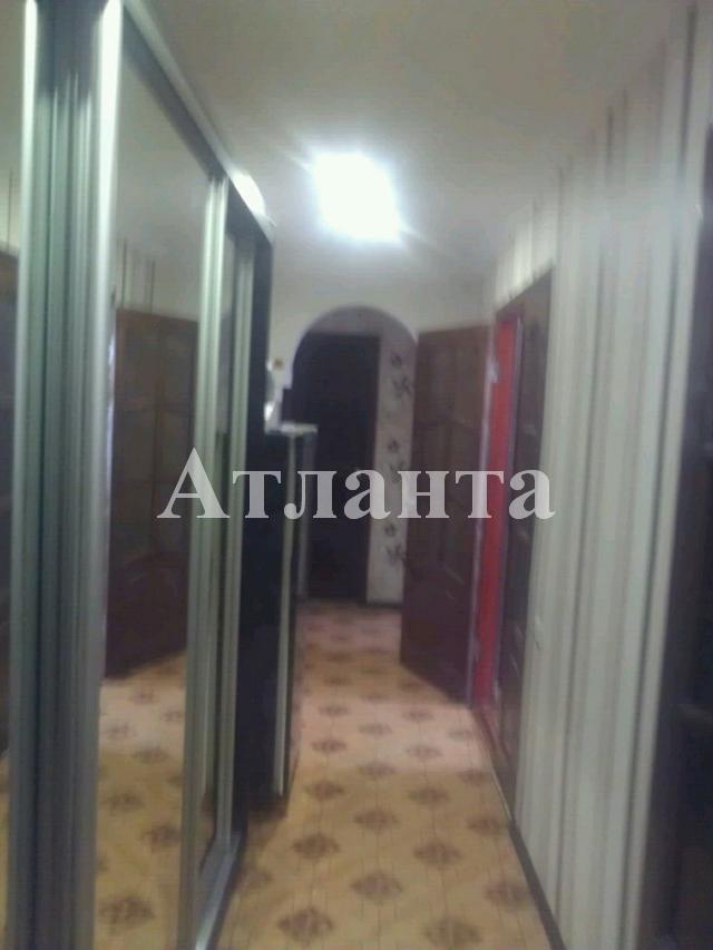 Продается 4-комнатная квартира на ул. Заболотного Ак. — 55 000 у.е. (фото №4)