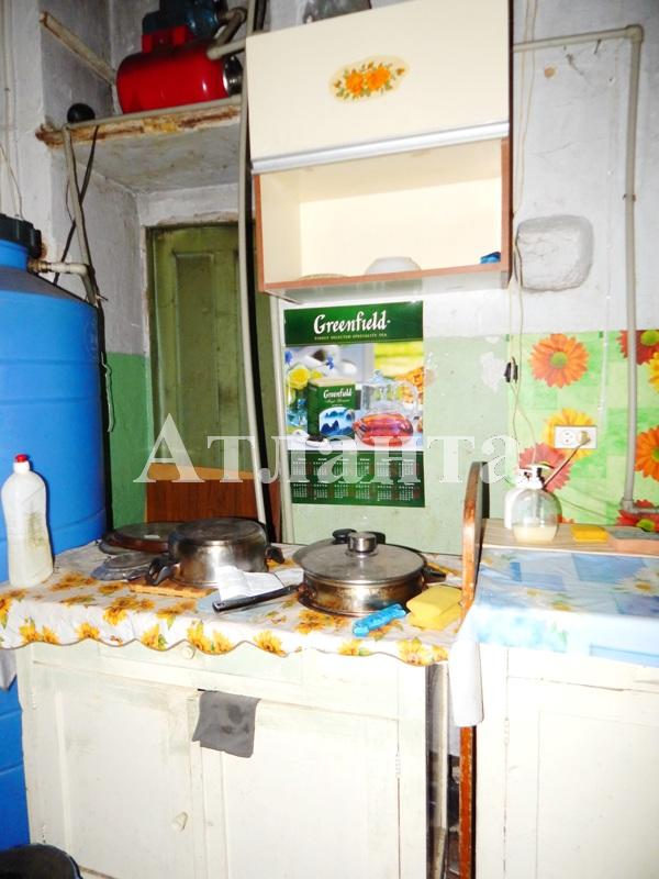 Продается 1-комнатная квартира на ул. Софиевская — 14 500 у.е. (фото №5)