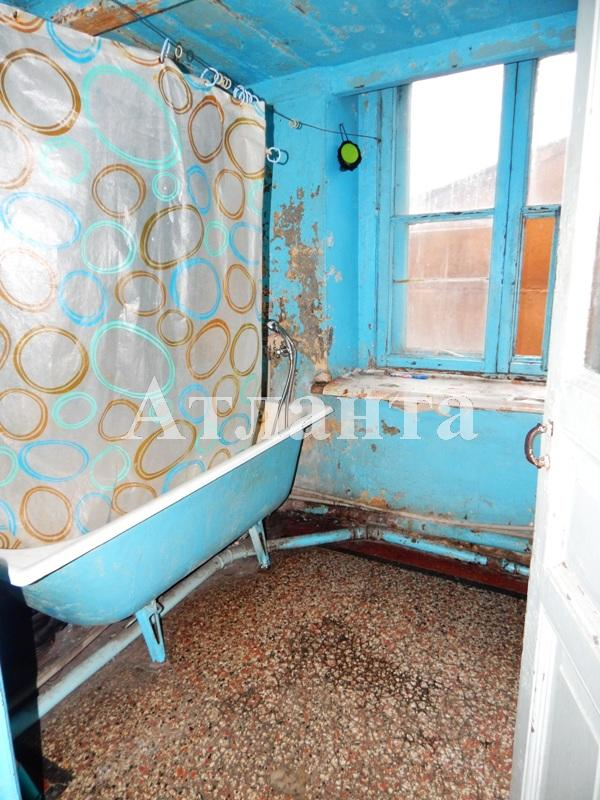 Продается 1-комнатная квартира на ул. Софиевская — 14 500 у.е. (фото №7)