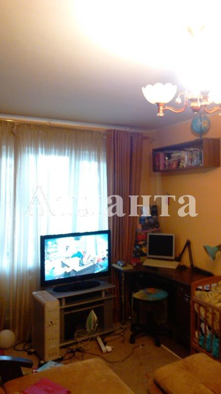 Продается 1-комнатная квартира на ул. Проспект Добровольского — 28 000 у.е.