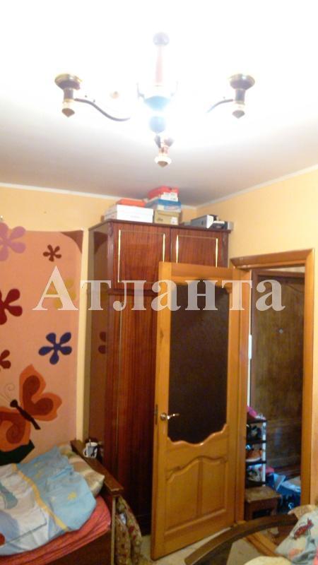 Продается 1-комнатная квартира на ул. Проспект Добровольского — 28 000 у.е. (фото №2)
