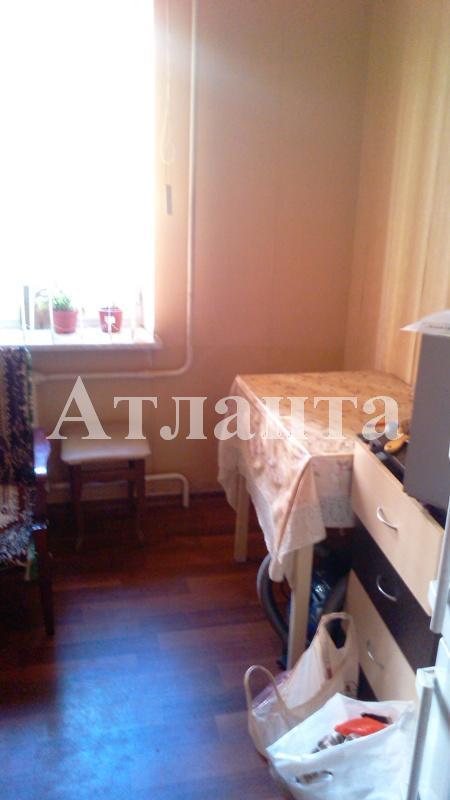 Продается 1-комнатная квартира на ул. Проспект Добровольского — 28 000 у.е. (фото №3)