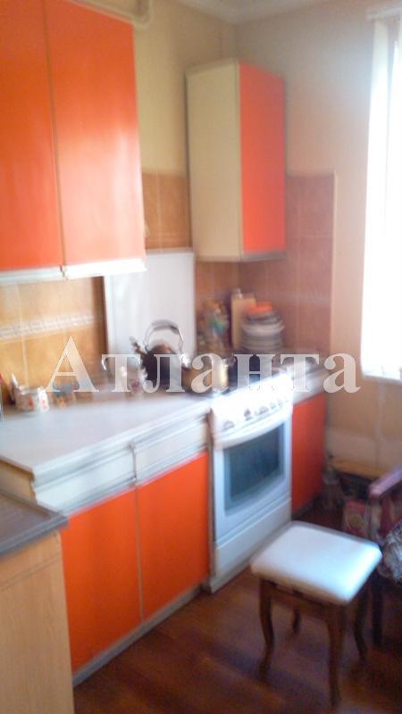 Продается 1-комнатная квартира на ул. Проспект Добровольского — 28 000 у.е. (фото №4)