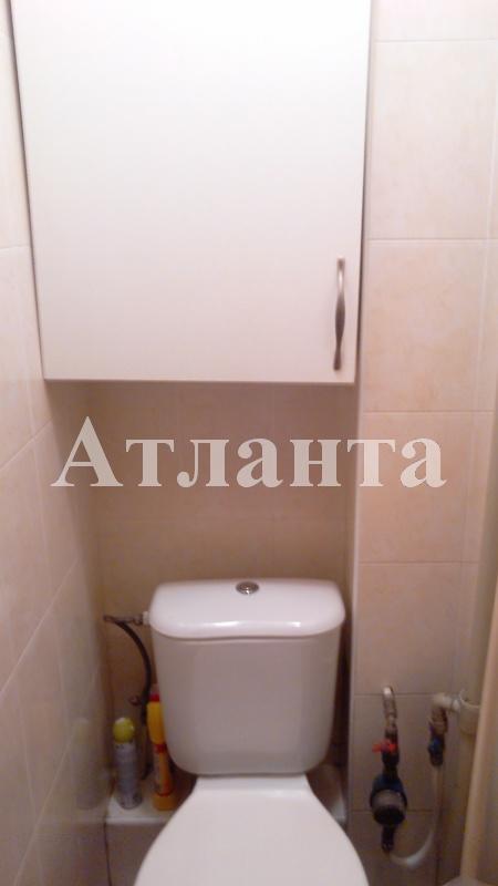Продается 1-комнатная квартира на ул. Проспект Добровольского — 28 000 у.е. (фото №5)
