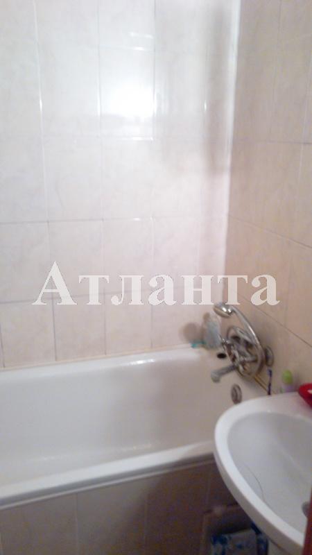 Продается 1-комнатная квартира на ул. Проспект Добровольского — 28 000 у.е. (фото №6)