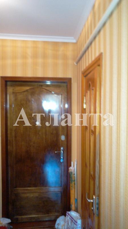 Продается 1-комнатная квартира на ул. Проспект Добровольского — 28 000 у.е. (фото №7)