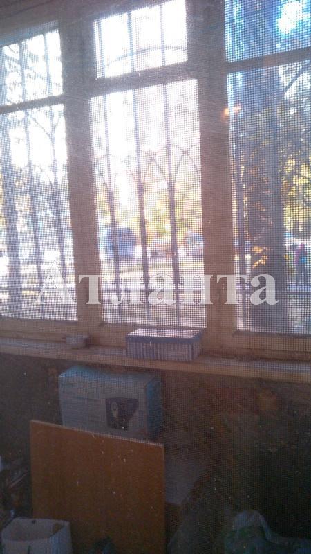 Продается 1-комнатная квартира на ул. Проспект Добровольского — 28 000 у.е. (фото №8)