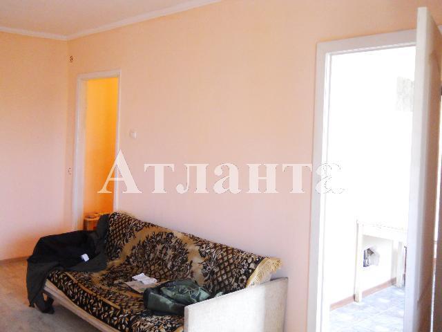 Продается 3-комнатная квартира на ул. Проспект Добровольского — 39 000 у.е. (фото №2)