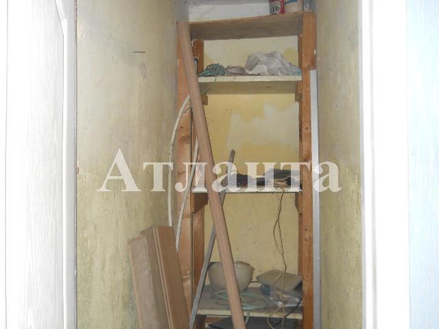 Продается 3-комнатная квартира на ул. Проспект Добровольского — 39 000 у.е. (фото №10)