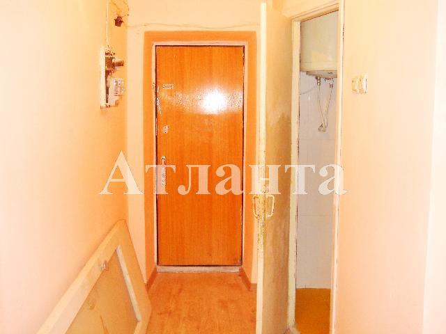 Продается 3-комнатная квартира на ул. Проспект Добровольского — 39 000 у.е. (фото №11)
